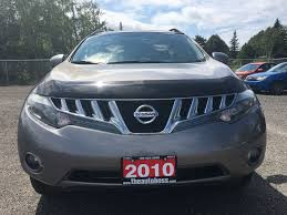 nissan murano oil change 2010 nissan murano sl awd the auto boss
