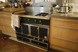 cuisine avec gaziniere cuisinière chauffage central atouts fonctionnement ooreka