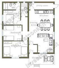 three bedroom houses plan for a three bedroom house internetunblock us