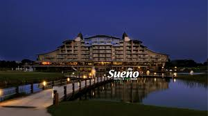 sueno hotels beach side antalya turkey