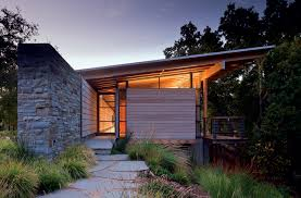 contemporary shed style house plans