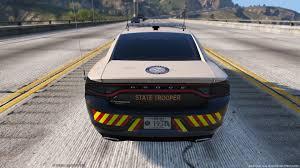 gta 5 dodge charger 4k florida highway patrol 2015 dodge charger gta5 mods com