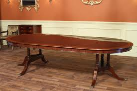 Oval Dining Room Table by Dining Tables Oval Extension Dining Table Rectangular Table