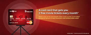 rbl bank movies and more offer