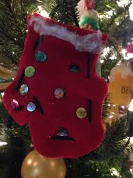 my weird and wonderful christmas ornaments u2013 diane laney fitzpatrick