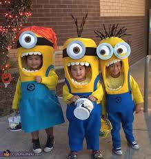 5 Costumes Halloween 56 Images Disfraces Originales Rain