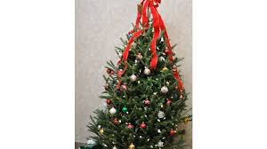 christmas tree recycling locations wluk