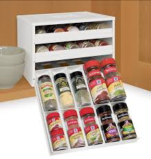 Kitchen Cabinet Spice Rack Slide by How To End Spice Storage Madness Part 1 Core77