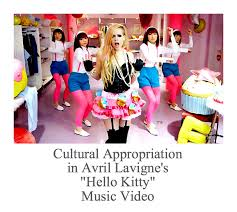 designer swap cultural appropriation 101 2 avril lavigne u0027s