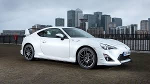 toyota white car toyota gt86 aero 2015 review by car magazine