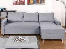 sofibo canapé canapé d angle convertible en tissu 3 coloris bahia