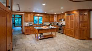 wooden kitchen designs pictures white and wood features industrial