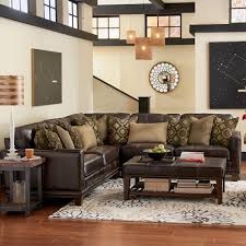flexsteel sectional sofa flexsteel latitudes port royal three sectional sofa