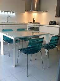 tavoli cucina tavolo in vetro ideale anche in cucina sediarreda