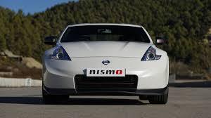 nissan sports car 2014 2014 nissan 370z nismo