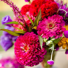 Flower Image Which Flowers Are In Season Bridalguide