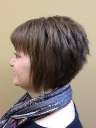 graduated bob hairstyles with fringe 12 short hairstyles for round faces women haircuts popular haircuts