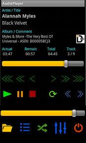 velvet apk audioplayer 1 37 apk android audio apps