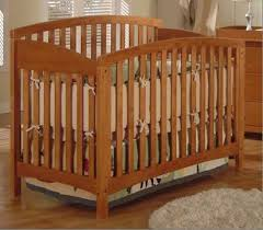 Jardine Convertible Crib Jardine Announces Second Recall Expansion Of Cribs Sold By Babies