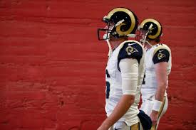 2017 nfl schedule release rams rumors predicting the rams record after release of 2017 18