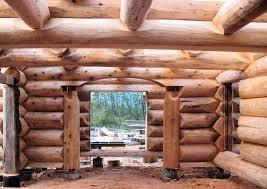 Slokana Log Home Log Cabin Log Homes Log Cabins Handcrafted Cedar Log Homes Log Home