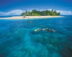 The Beach House Cape Tribulation by Explore Great Barrier Reef On Superyacht Beluga 11 Day Itinerary