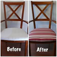 Diy Dining Room Chair Covers Imperfect U0026 Fabulous Diy Dining Room Chair Rehab