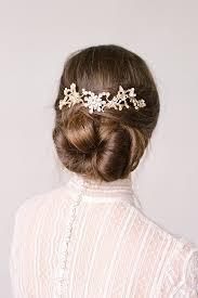 Hochsteckfrisurenen Hochzeit Schlicht by Brautfrisuren Für Lange Haare