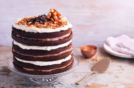 chocolate sponge cake recipes tesco real food