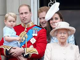 here s what the royal family actually does every day business