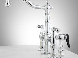 sink u0026 faucet stunning kitchen faucet sprayer polished nickel