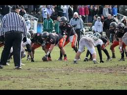 stoughton high vs canton 2014 thanksgiving football