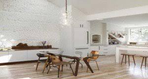 carrelage cuisine blanc cuisine blanche 20 idées déco pour s inspirer deco cool