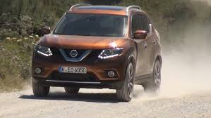 2015 nissan x trail launched all new nissan x trail nissan rogue test drive review autogefühl