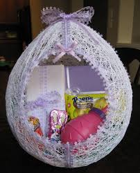 cool easter baskets easter craft ideas for kids hative