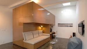 transformer un garage en bureau aménager un garage en studio tout équipé c est le pari réussi de
