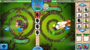 bloons td 5 apk bloons td 5 3 12 1 mod apk unlimited money for android