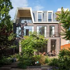 dutch house design and architecture dezeen