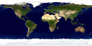Where Is New Zealand On The Map Commonly Asked Questions About Continents