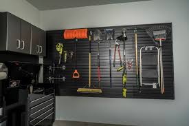 Garage Shelving System by Flow Wall U0026 Dave Kindig Customized Garage Storage Solutions With
