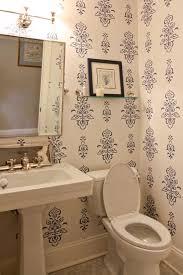 Powder Room With Pedestal Sink Powder Room With Pedestal Sink Decorating Ideas Powder Room