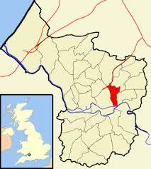 easton map easton bristol