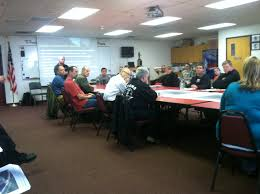 Table Top Exercise by Ns Table Top Exercise 3 19 15 3 North Santiam