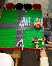 Children S Lego Table Ikea Lack Lego Table With Built In Storage Ikea Hackers Ikea