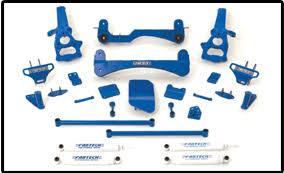 2002 dodge dakota suspension lift dodge a1 lift kits