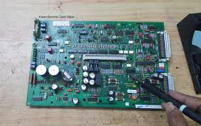 electronic cards pcb repair exporter from chennai