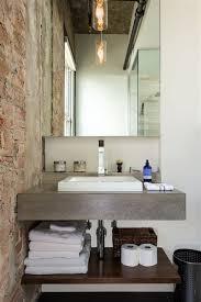 craftsman bathroom vanity 11 single wall open kitchen modern