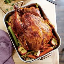 best 25 turkey roasting pan ideas on bacon in the