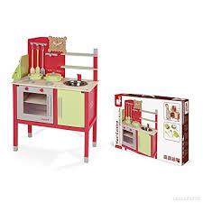 maxi cuisine janod janod j06586 maxi cuisine petit beurre bois b06xyp5vpz