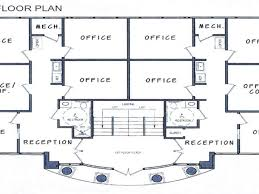 floor plan for commercial building appealing metal office buildings floor plans ideas best ideas